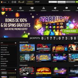 777 Casino Partouche